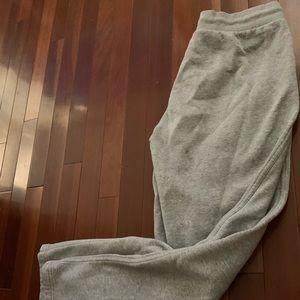 Nike Womens sweatpants size small